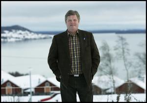 Redan som 30-åring började Maths O Sundqvist att bygga upp sin aktieportfölj