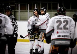 Jens Skålberg återvänder till Örebro Hockey.