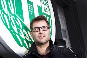 """Oavsett vem som hade spelat där hade det blivit samma tryck på den spelaren. Stefan """"Lillis"""" Jonsson, VSK-tränare"""