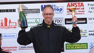 Mikael Pettersson.