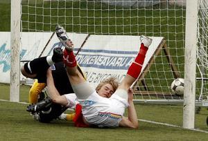 Vad är det som händer? Anders Stenström gjorde 1–0 för SIF mot Söderhamn, ändå blev det förlust med 1–2 och nu har Sandviken svarat för sin sämsta seriestart på nio år.