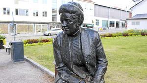 Selma av Arvid Backlund hamnar inte i kulturallmänningen förrän 2055.