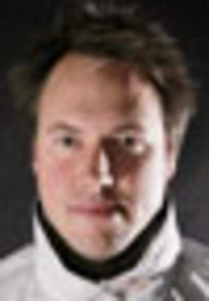 Johan Tillander.