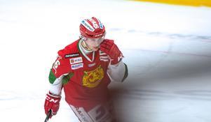Ludvig Elvenes lämnar Mora för Rögle.