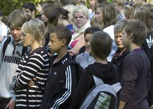 Närmare 240 elever börjar på friskolan Lust & Lära.