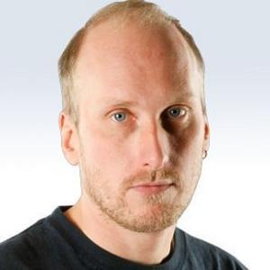 Johan Axelsson.