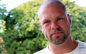 Företaget vill säga upp Stefan Glassér, det blir centrala förhandlingar. Foto: Eva Högkvist