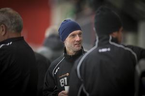 Stefan Larsson – morbror till Jesper Öhrlund.