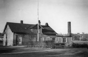 På grund av rationaliseringar läggs mejeriet i Strömsund ned.