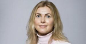 Karin Mattsson Weijber, ordförande i Riksidrottsförbundet.