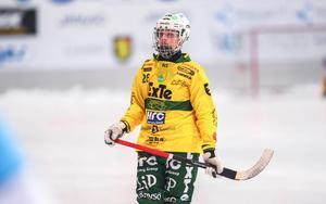 Marcus Öhman - årets pojkspelare.
