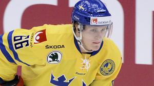 Marcus Sörensen.
