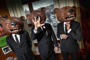 Trion Teddybears fyller 25 år i år.