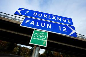 Falun och Borlänge knyts närmare varandra genom en allt mer omfattande samverkan.