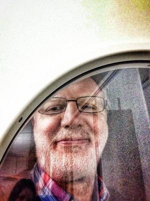 Stefan Nolervik, ÖP.