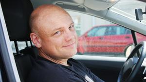 Nicklas Persson, 42 år, Norberg: –Nej, det har alltid varit Västmanland och jag tycker att det ska fortsätta att vara så.