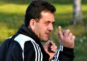 Sead Hadizbulic kommer att träna både Älgarnas A-lag och klubbens pojkallsvenska lag.