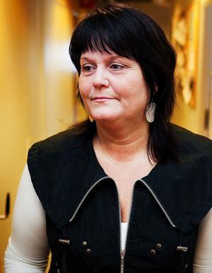 Anna-Karin Lundin, förskolechef, tycker det är bra att Livsmedelsverkets råd följs.