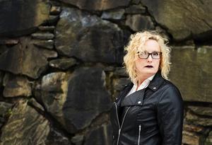 Östersundsfödda Ingrid Elfberg ger ut sin andra roman
