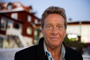 Björn Ranelid blir film.