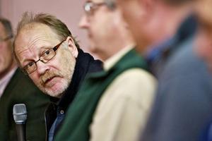 Jarl Hammarqvist från Naturskyddsföreningen beklagade polariseringen i vargfrågan. Han utnämnde också Rialareviret norr om Stockholm till Sveriges viktigaste.