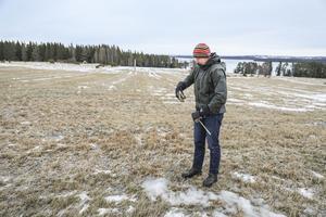 Framtidsscenarion för snötäcket i Jämtlands län för åren 2021–2051. Nuvarande klimatpolitik. Ökande växthusgasutsläpp medför att strålningsdrivningen ökar.  I Östersund skulle snötäcket i genomsnitt minska med upp till 20 procent mellan åren 2021–2050.