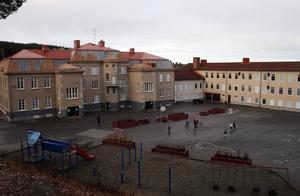 I september kan Vivsta skolas öde avgöras.