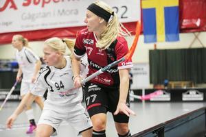 Landslagsbacken Elin Reinestrand har fått en förfrågan från Karlstad.