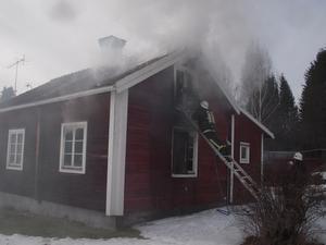 Foto: Mora Brandkår
