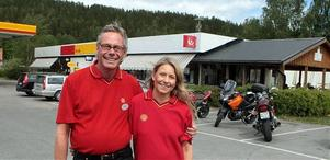 Olle Bergström och Therese Stierner kommer göra en hel del förändringar inom kort.