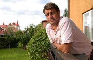 Johan Sares.