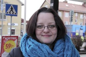 Anna Nilsson.