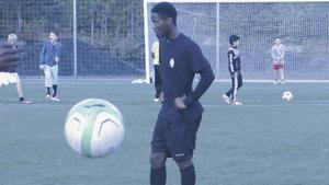 Saknad? Utan Mohamed Buya förlorade Juventus första matchen för säsongen.