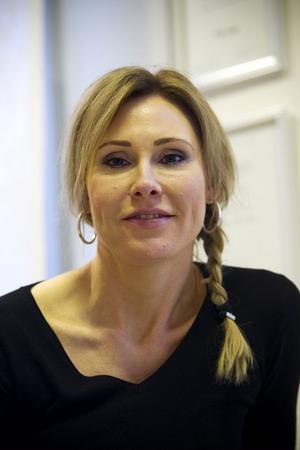 Petra Rosengren