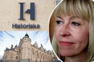 Christina Mattsson  skriver om den nya kulturarvspolitiken.