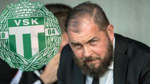 Alexander Axén är intresserad av att arbeta med VSK Fotboll.