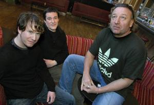 Brittiska New Order är ett av de större internationella namnen på årets Arvikafestival.