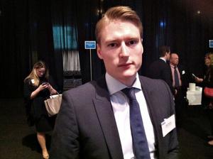 Niko Pakalén, Cevion Kapital, tyckte inte att Sandvik kan lastas för Constructions problem.– Jag tror mer att det är marknaderna som är svåra nu, sa han.