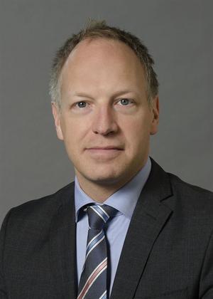 Henrik Elmin, Atlas Copco.