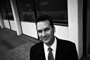 Narkotikaforskare fil dr Björn Johnsson. Foto: Privat