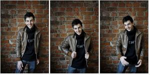 Darin är tillbaka med nya albumet Flashback. En skiva han hoppas kan tvätta bort stämpeln som flickidol och göra honom stor både i Sverige och utomlands.Foto: Jessica Gow/Scanpix
