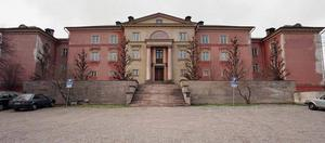 Westergrenska stiftelsen 1998.