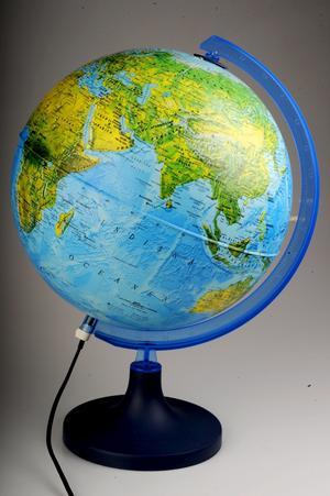 Allas ansvar. Miljö och klimat bryr sig inte om nationsgränser, skriver Mikael Palmqvist och Monica Stolpe-Nordin.foto: scanpix