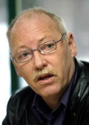 Per Lindstrand är rektor för fordons- bygg och energiprogrammen.