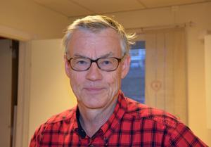 Tommy Dickens ser flera fördelar med webb-baserad radio.