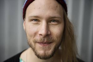Simon Zion tror att pressen är större på honom och Martin Almgren då de är de mest erfarna deltagarna.