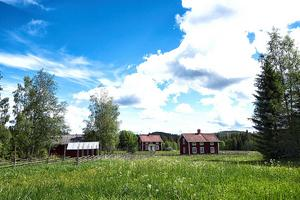 Kyrkkilen får årets byggnadsvårdspris.