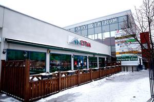 Restaurang Etna på Råby.