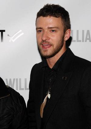 Stjärnan Justin Timberlake ska bestiga Afrikas högsta berg tillsammans med Lupe Fiasco och Kenna. Foto: Scanpix