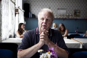 Bo Ottosson. Arkivfoto: Petter Cohen